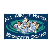 All About Water/Ecowater logo