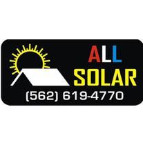 All Solar logo