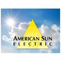American Sun Electric logo