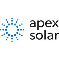 Apex Solar Power logo