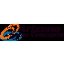 Arizona Solar Concepts logo