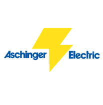 Aschinger Electric Company logo