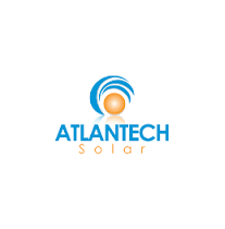 Atlantech Solar Inc.  logo