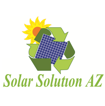 Solar Solution AZ logo