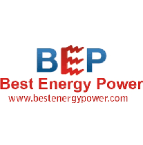 BEP Best Energy Power logo