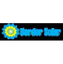 Border Solar logo