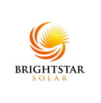 Brightstar Solar logo