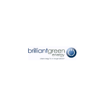 Brilliant Green Energy, Inc logo