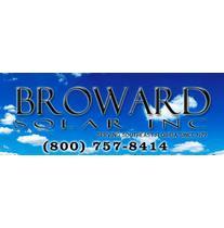 Broward Solar, Inc. logo
