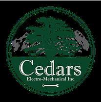 Cedars Electro-Mechanical, Inc. logo