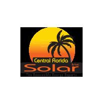 Central Florida Solar, Inc. logo