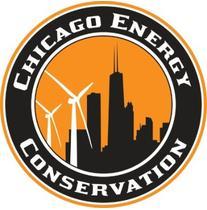 Chicago Energy Conservation logo