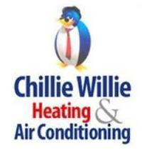 Chillie Willie Heating logo