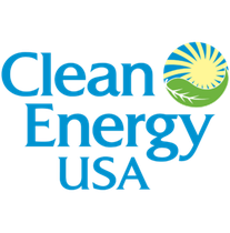 Clean Energy USA logo