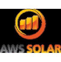 AWS Solar logo