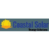 Coastal Solar Power Company logo