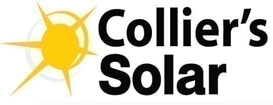 Collier's Solar logo