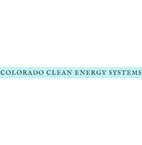 Colorado Clean Energy Systems, LLC logo