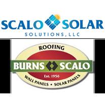 Scalo Solar logo