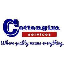 Cottongim Services logo