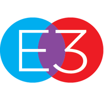 E3 Solar logo