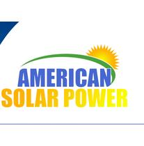 American Solar Power logo
