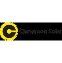 Cinnamon Solar logo