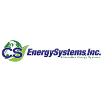 CS Energy Systems logo