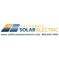 California Solar Electric of Ojai logo