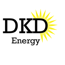DKD Energy logo