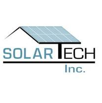 Solar Tech Inc. logo