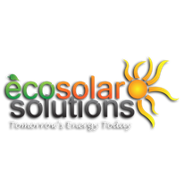 Eco Solar Solutions logo