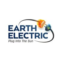Earth Electric Incorporated logo