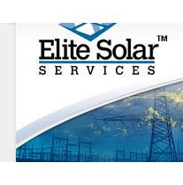 Elite Solar Services logo