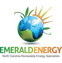 Emerald Energy of North Carolina logo