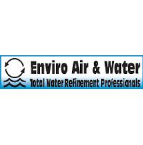Enviro Air and Water logo