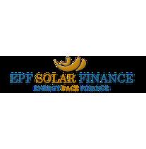 EPF Solar Finance logo