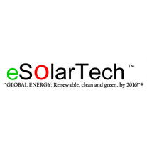 Earth-Solar Technologies Corporation logo