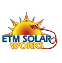ETM Solar Works logo