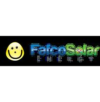 FAFCO Solar logo