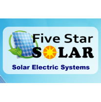 Five Star Solar logo