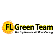 FL Green Team, a division of Comfort Temp LLC logo