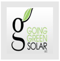 Going Green Solar LLC logo