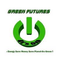 Green Futures Energy Corp logo