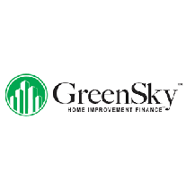Green Sky Credit logo