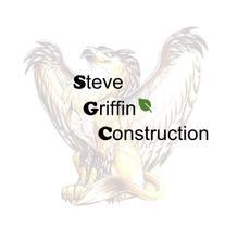 Steve Griffin Construction logo