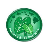 Hawaii ECO Project logo