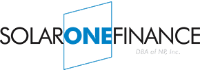 Solar One Finance logo