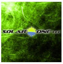 Solar One LLC logo