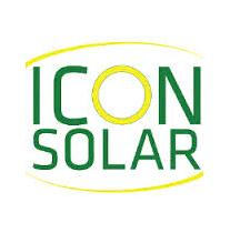 Icon Solar Power, LLC logo
